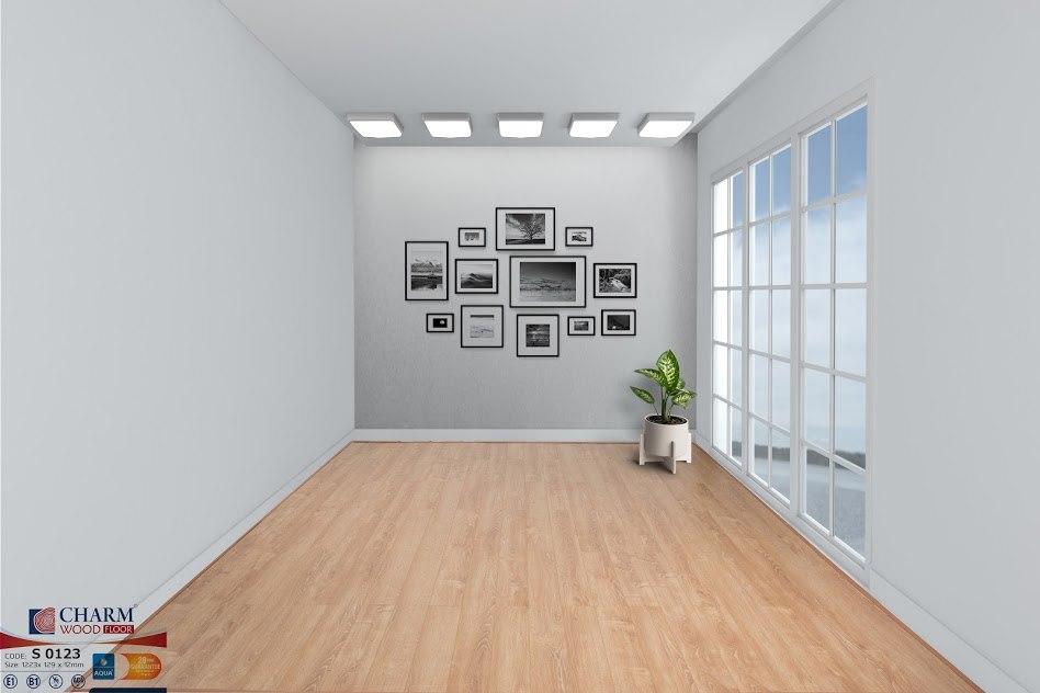 Sàn gỗ Charmwood S 0123