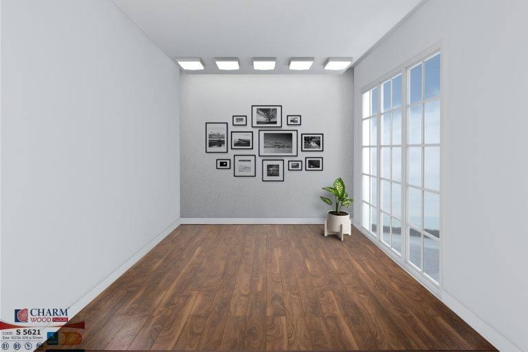 Sàn gỗ Charmwood S 5621