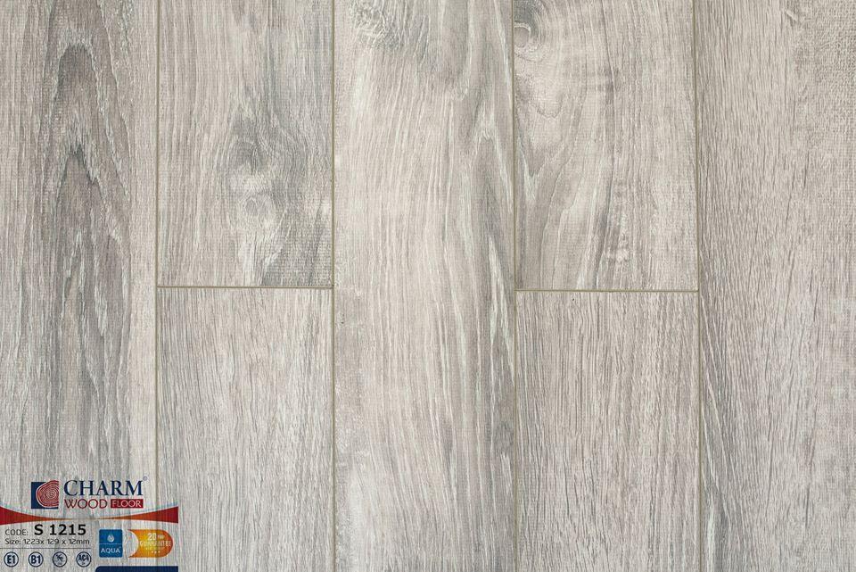 Sàn gỗ công nghiệp Charmwood S 1215