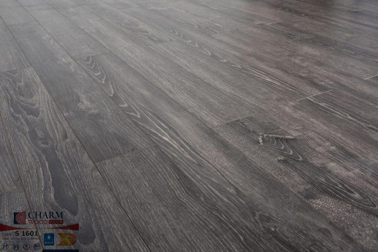 Sàn gỗ công nghiệp Charmwood S 1601