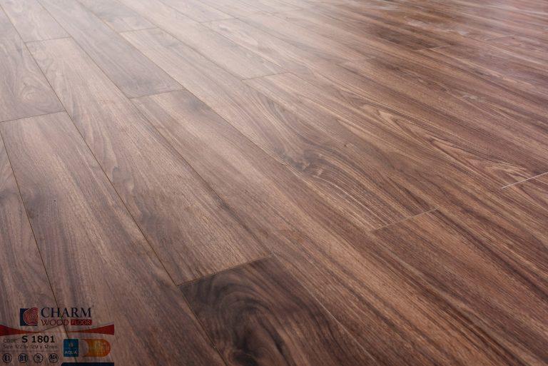 Sàn gỗ công nghiệp Charmwood S 1801
