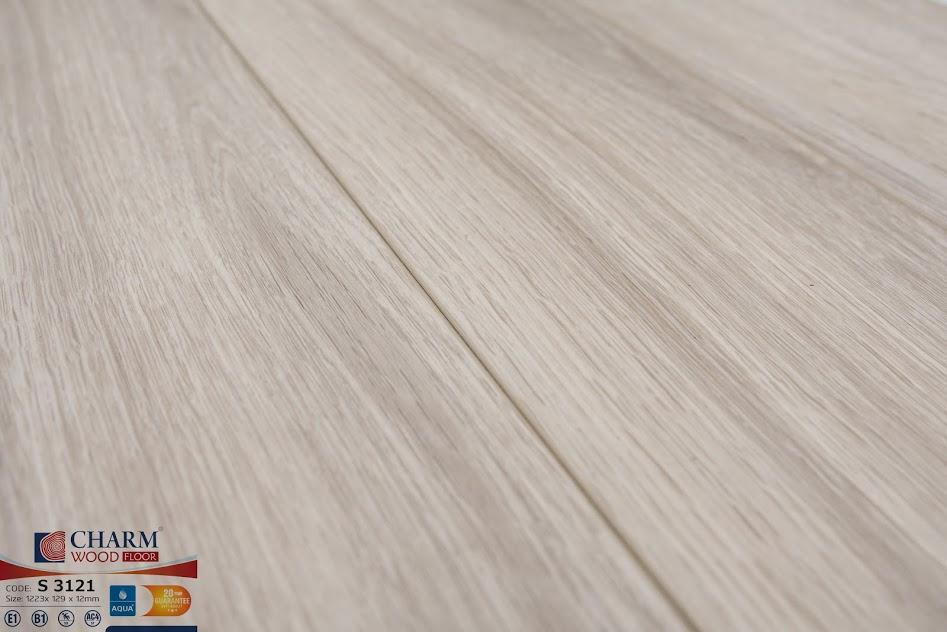 Sàn gỗ công nghiệp Charmwood S 3121
