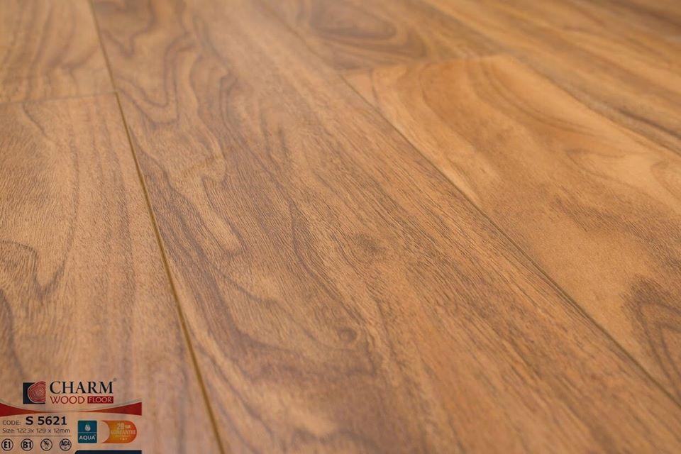 Sàn gỗ công nghiệp Charmwood S 5621