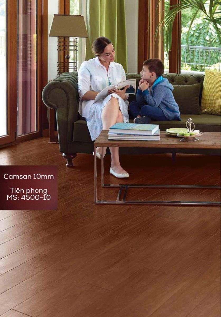 Sàn gỗ cam san MS4500-10