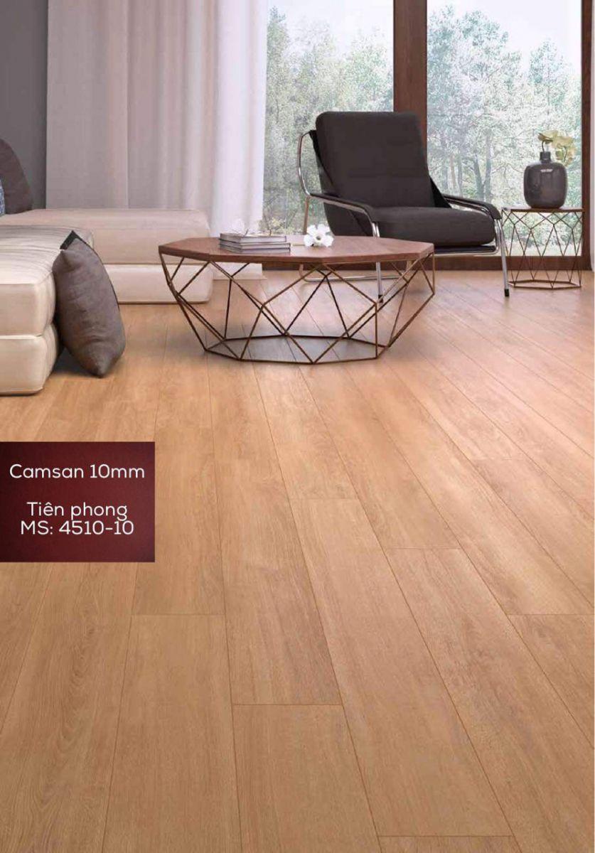 Sàn gỗ cam san MS4510-10