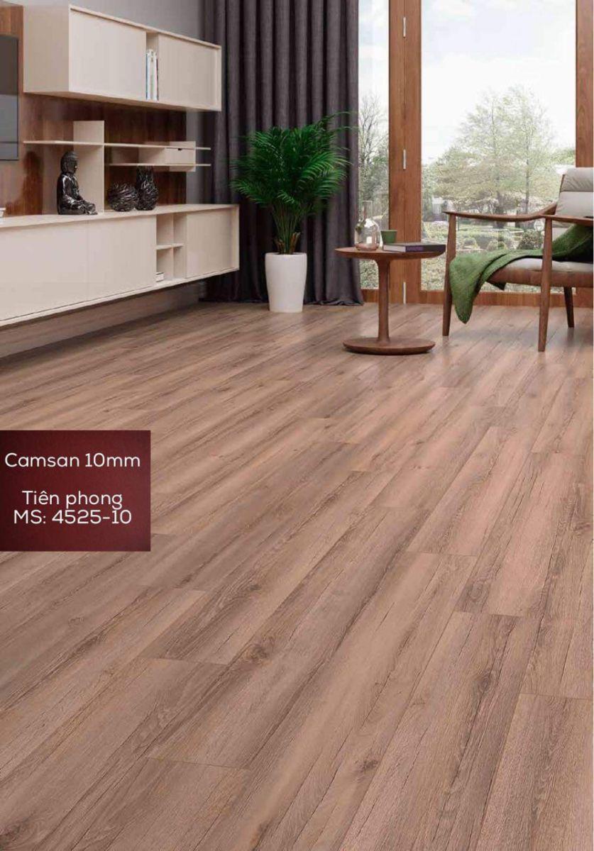 Sàn gỗ cam san MS4525-10