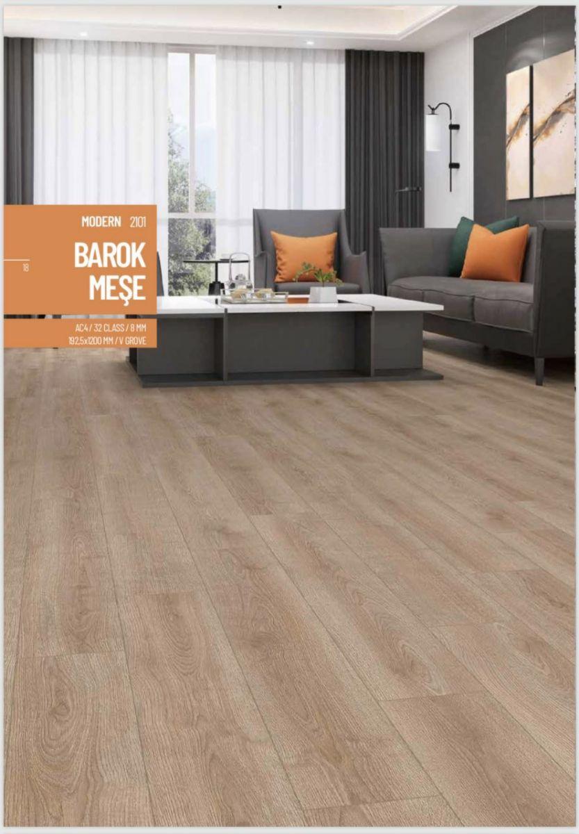 Sàn gỗ Camsan 2101