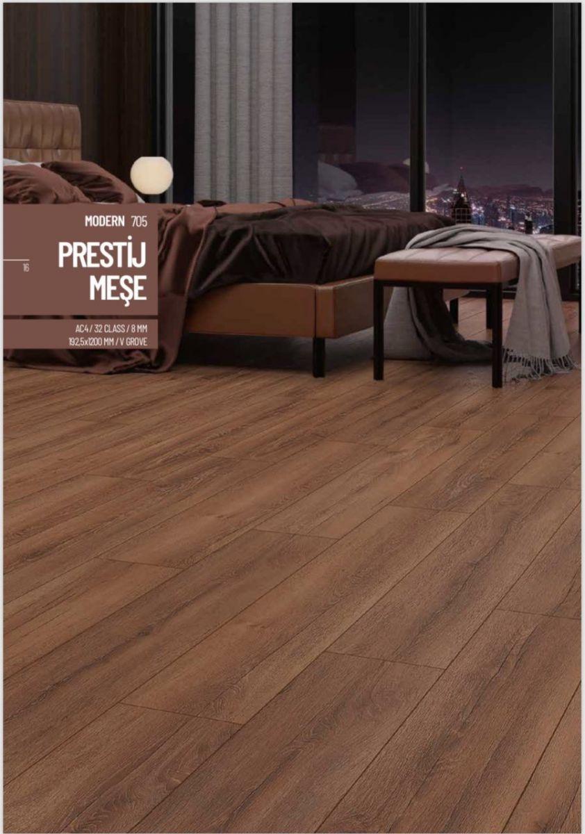 Sàn gỗ Camsan 725