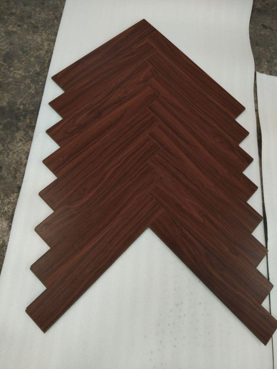 Sàn gỗ xương cá chịu nước