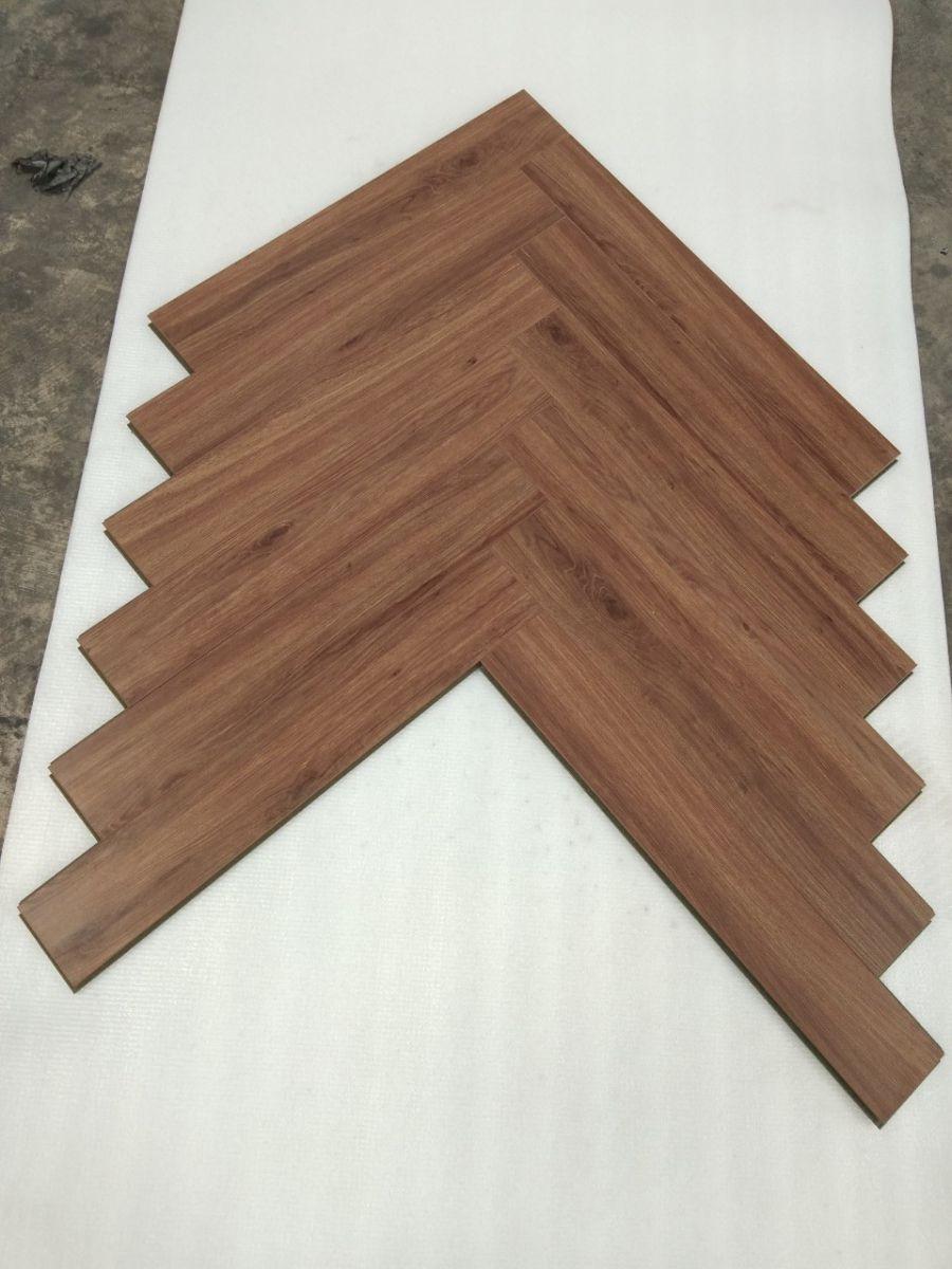 Ván sàn gỗ xương cá