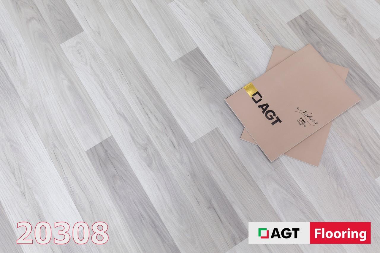 Sàn gỗ AGT 20308