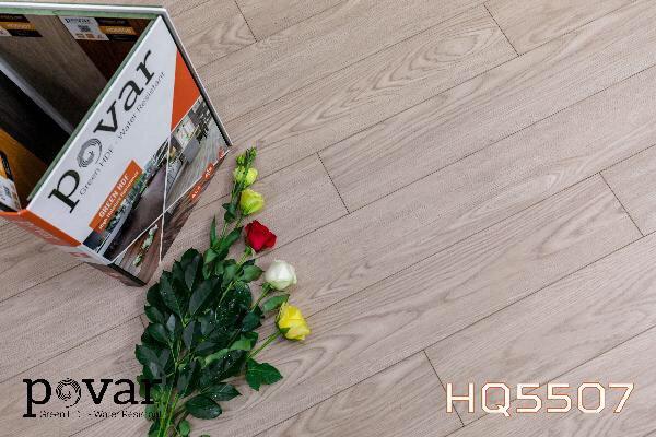 Sàn gỗ Povar HQ 5507