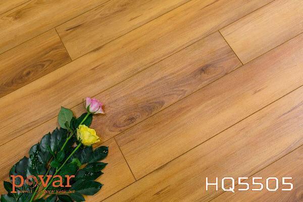 Sàn gỗ Povar HQ 5505
