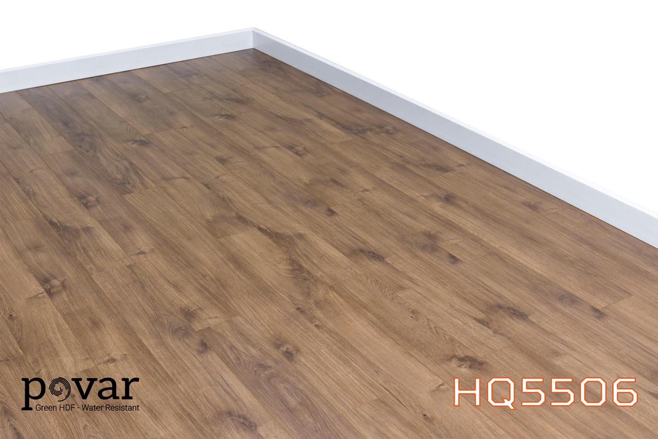 Sàn gỗ Povar HQ 5506