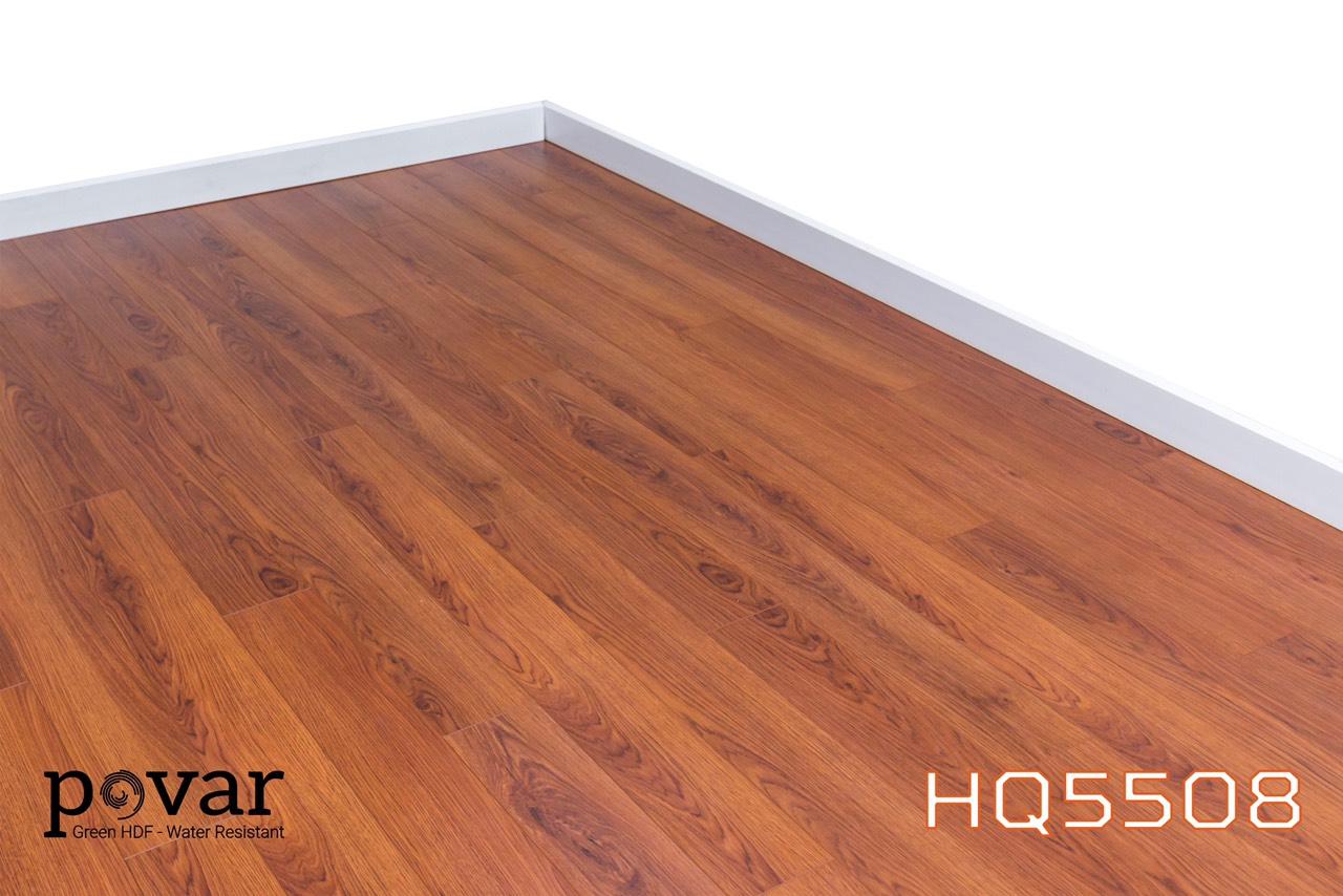 Sàn gỗ Povar HQ 5508