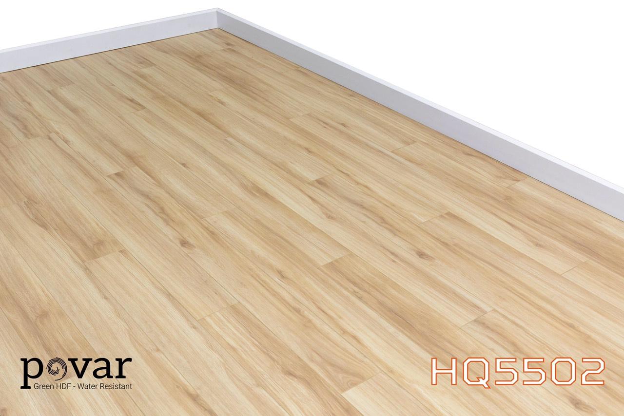 Sàn gỗ Povar HQ 5502